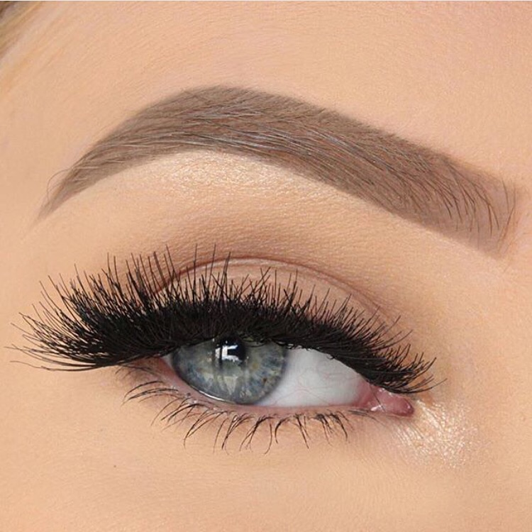How To Make A Statement With Your Brows Thegirlsnextdoor